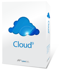 Cloud Lasso 9.2 Monthly License: 2i +
